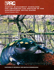 Cover image for Northeast Habitat Management Guidelines