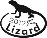 Year of the Lizard